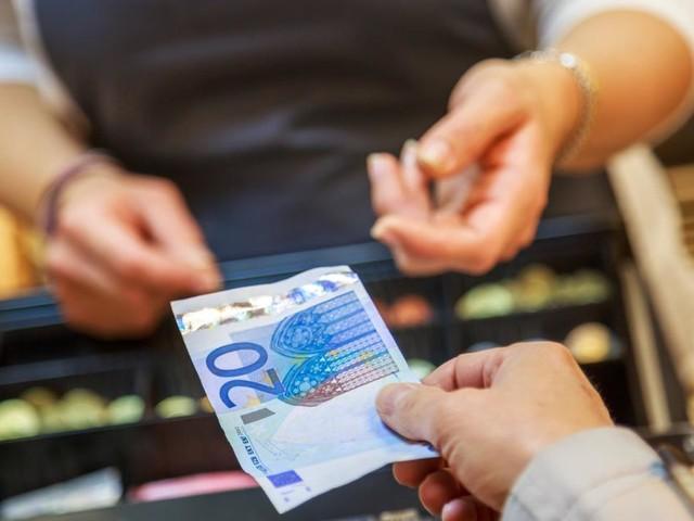 Handel und Münze starten Kampagne fürs Bargeld