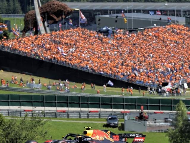 Hoffnung auf volle Ränge beim ersten Grand Prix in Spielberg