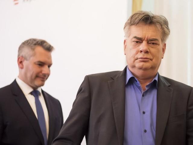 """Schlechte Stimmung in der Koalition: """"Keiner wird zurückstecken"""""""