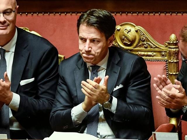 Koalition steht: Regierung Conte bewältigt letzte Hürde