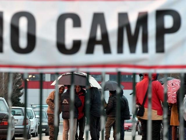 Medien dokumentieren illegale Pushbacks an EU-Außengrenze
