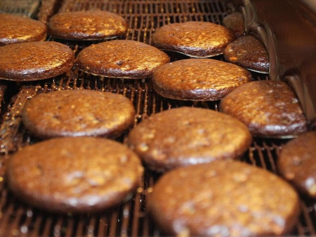 Mitten im Hochsommer: Hersteller starten Lebkuchen-Produktion