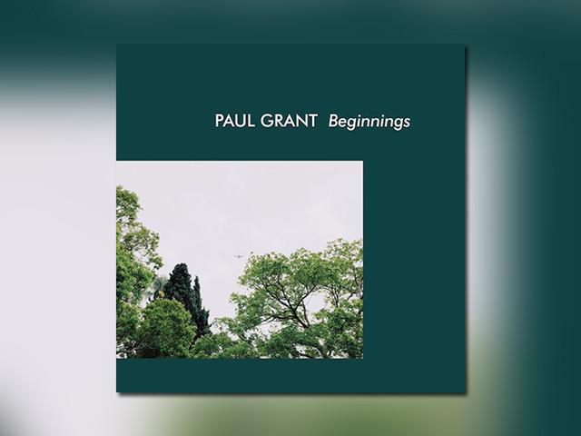 """Paul Grant veröffentlicht Instrumental-Projekt """"Beginnings"""" // Feat. Kiefer, Miles Bonny, Braxton Cook – Full Stream"""