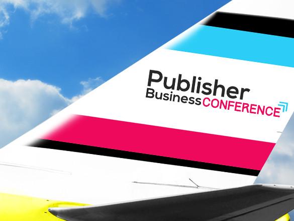 Die Netzpiloten sind Partner der Publisher Business Conference