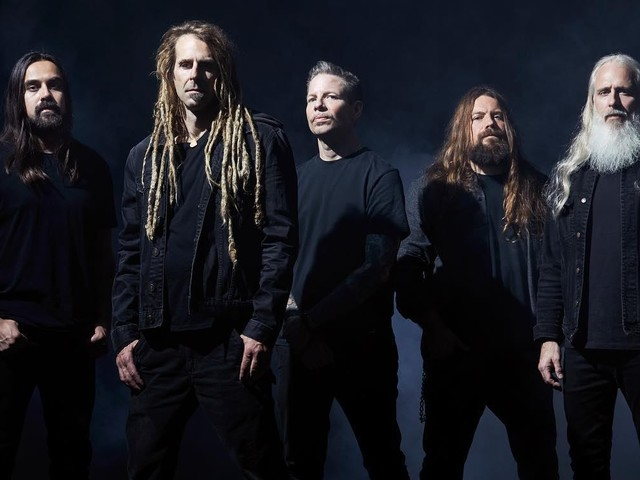 "Lamb Of God stellen neuen Song ""Routes"" (feat. Chuck Billy/Testament) vor"