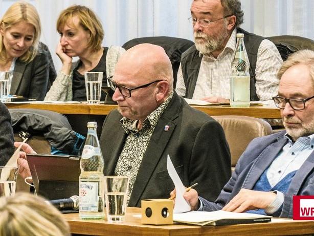 Sparsamkeit: Bürgerbündnis BOB zahlt 400.000 Euro an die Stadt zurück