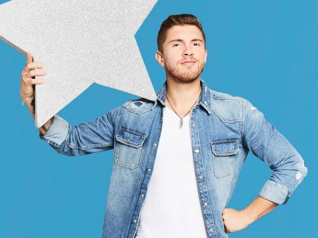 """""""Promi Big Brother"""" 2019: Joey Heindle – Ex-DSDS-Star und Dschungelkönig"""