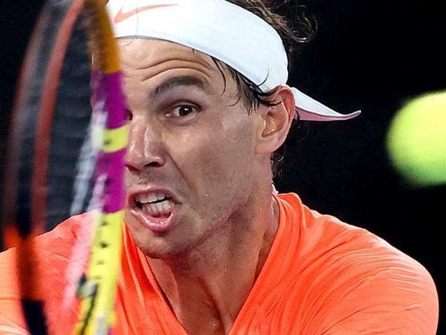 Nadal erklärt sich vor Monte Carlo für topfit