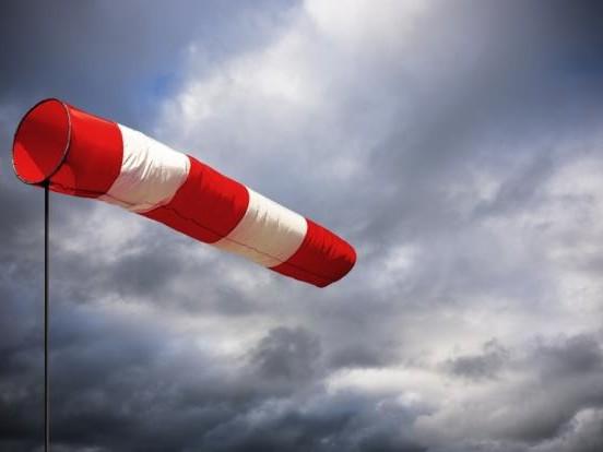 Wetter aktuell im September 2021: Unwetter droht! Herbststurm erfasst Deutschland