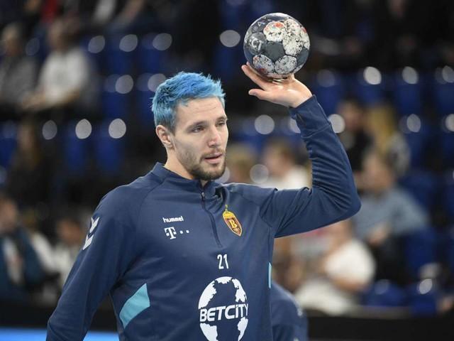 HBW Balingen-Weilstetten: Balinger Handballer holen russischen Nationalspieler Kalarasch