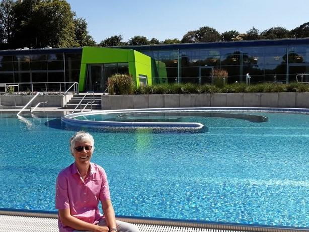 Freizeit: Kreis Kleve: Das Sternbuschbad und das GochNess öffnen bald