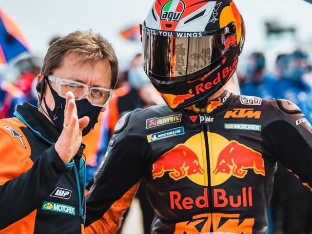 """""""Geschwindigkeiten sind irre"""": Warum die MotoGP gefährlicher wird"""