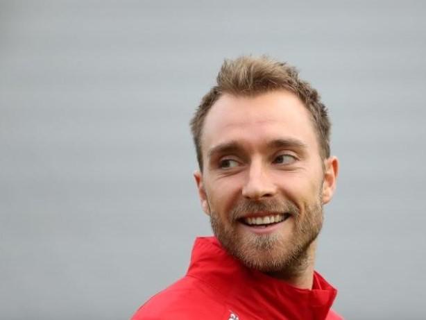 Medizinische Tests: Dänen-Star Eriksen kehrt nächste Woche nach Mailand zurück