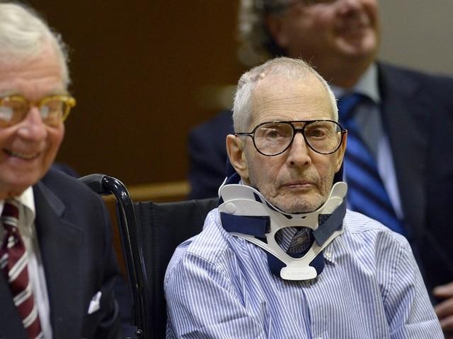 Robert Durst schuldig gesprochen - Vor Mordprozess schaufelt sich US-Milliardär mit elf Worten sein eigenes Grab