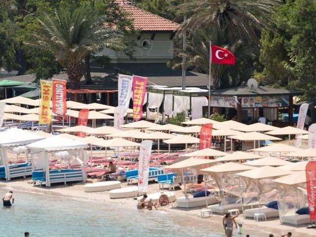 Wichtig für Urlauber - Reisehinweise für die Türkei verschärft - Journalisten verlassen das Land