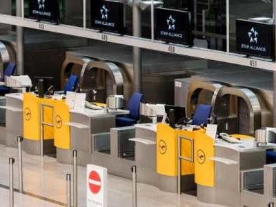 Auch nach dem Streik-Ende müssen sich Passagiere der Lufthansa auf Unannehmlichkeiten einstellen.