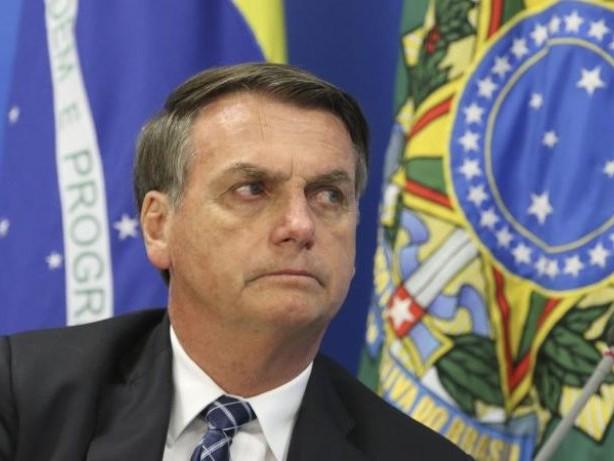 Brasiliens Präsident: Bolsonaro: Brauchen Deutschlands Geld für Amazonas nicht