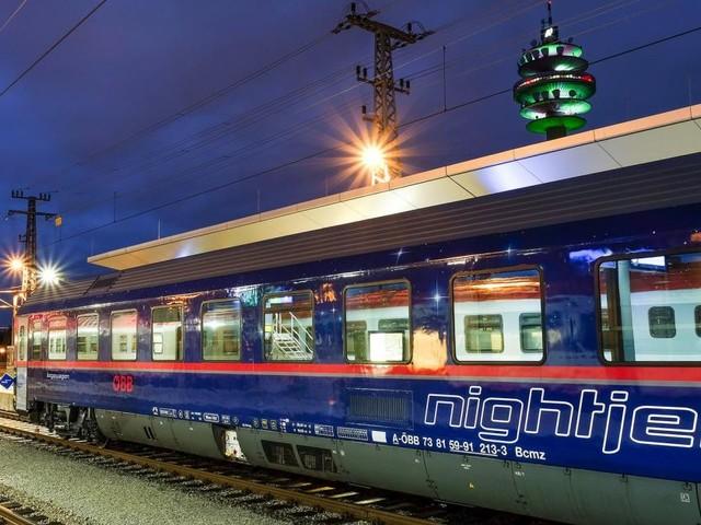 Neuer Nachtzug nach Split für den Sommer geplant