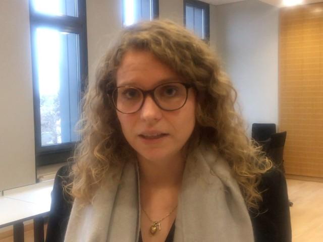 """Christina Feist: """"Vom Umgang mit uns habe ich ein zweites Trauma davon getragen"""" – Halle-Überlebende kritisiert Polizei"""
