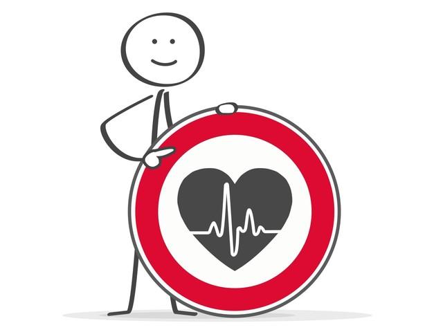 Bradykardie: Ist eine niedrige Herzfrequenz gefährlich?