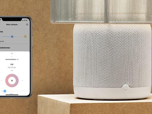 SYMFONISK Tischleuchte: IKEA und Sonos präsentieren neue Version