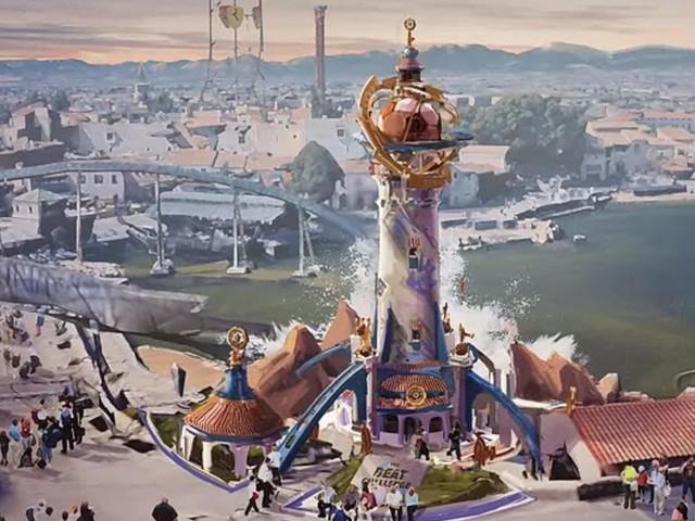 PortAventura World investiert 150 Millionen Euro für neuen Themenpark und Attraktionen rund um Fußball