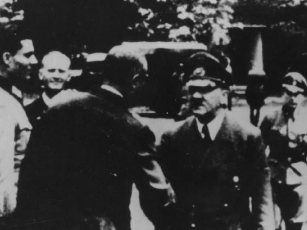 """20. Juli 1944: """"Für Hitlers 'Inner Circle' war der Attentatsversuch ein Schock"""""""