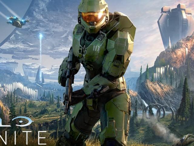 Halo Infinite: Greif-Haken auch im Mehrspieler-Modus