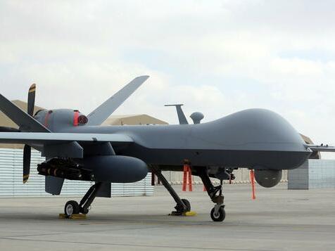 USA räumen Tötung unschuldiger Zivilisten bei Drohnenangriff in Afghanistan ein