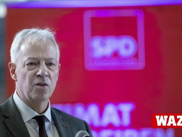 Koalitionsentscheidung: Groko in Gelsenkirchen: SPD will gemeinsam mit CDU regieren