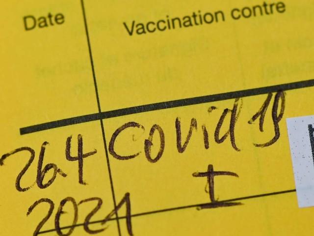Corona: So erfahren Ärzte den Impfstatus ihrer Patienten
