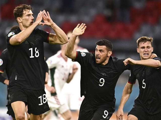EM 2021: Videoanalyse – Deutschland gegen Ungarn