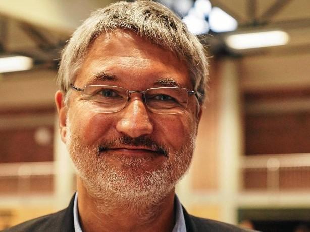 Führungswechsel: Ein Segeberger ist neuer Leiter des Gymnasiums Trittau