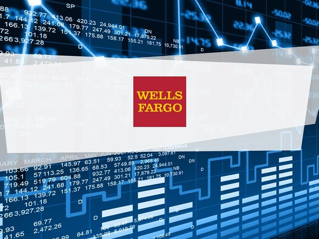 Wells Fargo & Co-Aktie Aktuell - Wells Fargo & Co mit Kursgewinnen