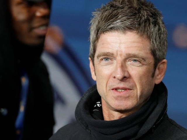 """""""Oasis""""-Sänger Noel Gallagher beleidigt Prinz Harry"""