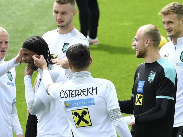 Nach Debakel 2016: Österreich will endlich ersten EM-Sieg