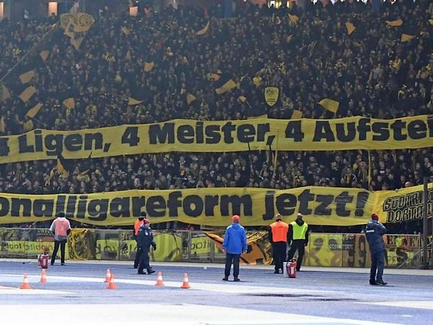 Nach Spitzentreffen ist klar: Die Regionalliga Nordost wird nicht zerschlagen