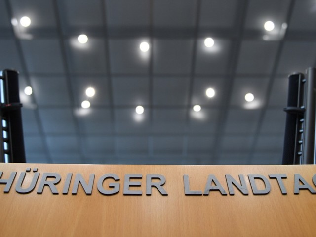 Landtagswahlen in Thüringen: Gericht kippt paritätische Verteilung der Listenplätze