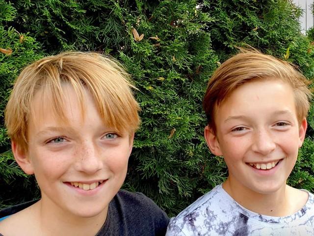 Die Macht der Gene: Zwillinge: Schicksal im Doppelpack?