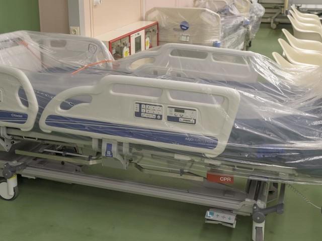 Medizintechnik: Baxter will Hillrom um 8,9 Mrd. Euro kaufen