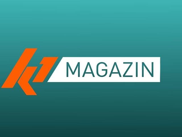 K1 Magazin, Donnerstag, den 06.08.2020 um 22:15 Uhr bei kabel eins - Mit diesen Themen: