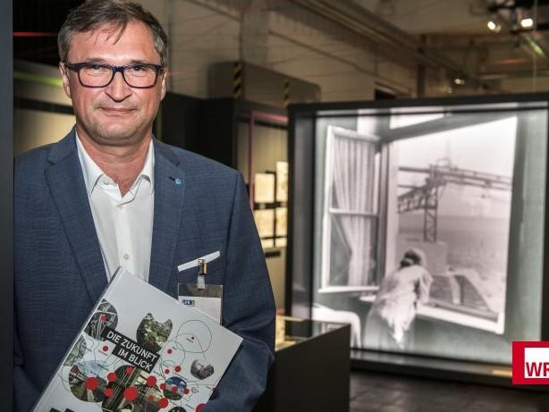 Fotoausstellung: Wie das Ruhrgebiet die Zukunft plante – seit 100 Jahren