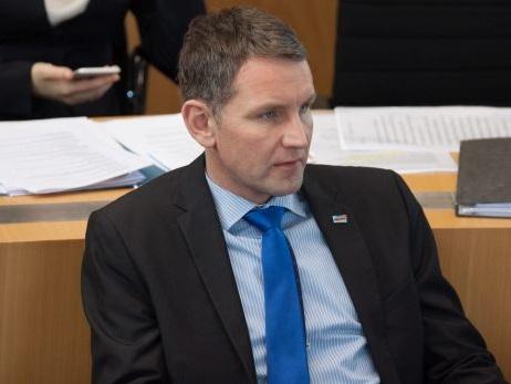 """VG Meiningen zur Demonstration gegen die AfD: Björn Höcke durfte als """"Faschist"""" bezeichnet werden"""
