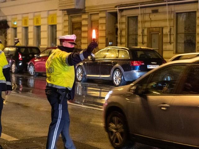 Trotz Lockdown 5,2 Millionen Verkehrsstrafen