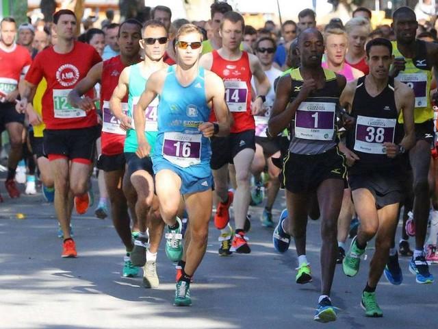 Im September läuft es beim Marathon nochmal virtuell