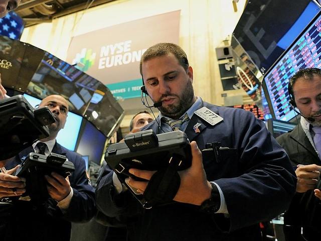 Börsen New York - Wall Street eröffnet zur Wochenmitte mit deutlichen Gewinnen