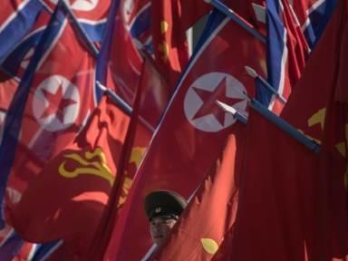 Nordkorea testet erneut Raketen - Ein Projektil erreicht japanische Gewässer