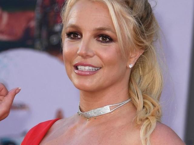 Britney Spears meldet sich zurück auf Instagram