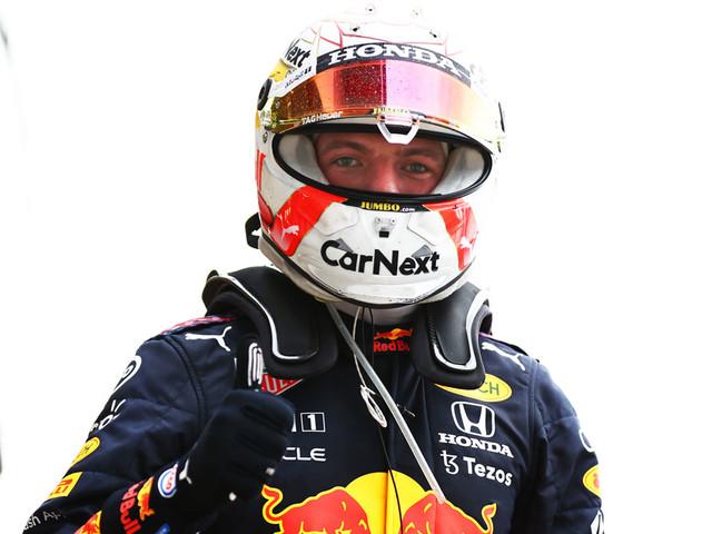 Formel 1: Russland-GP: Red Bull und Verstappen haben alle Trümpfe in der Hand