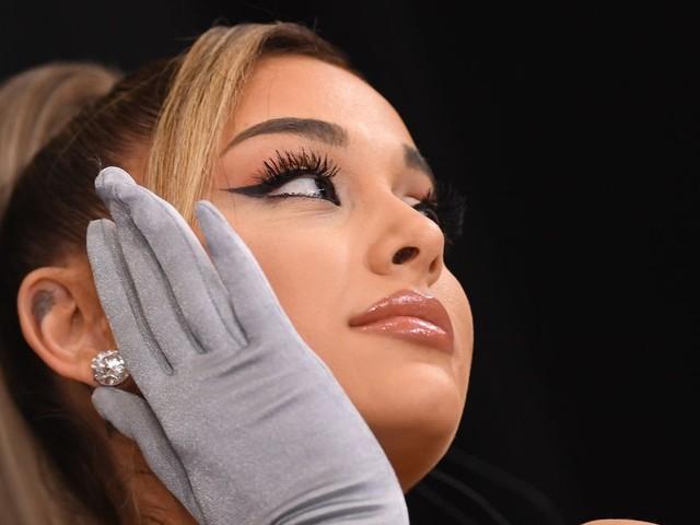 Ariana Grande hat geheiratet: Hochzeit mit Dalton Gomez